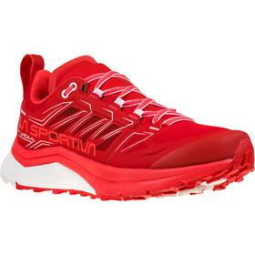 La Sportiva Jackal GTX Zapatillas Mujer, rojo/rosa